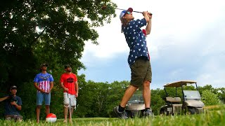 WORST GOLFERS EVER! - THP SHOOTOUT!