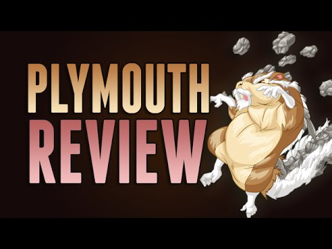 Plymouth Review - Miscrits SK