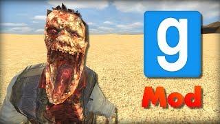 Garry's Mod | AWESOME BLACK MESA SNPCs | Mod Showcase