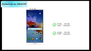 Honor 7x Full Phone Specification, Honor 7x phone specification, Honor 7x unboxing, honor 7x