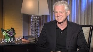 What Richard Curtis Thinks of Rachel McAdams | POPSUGAR Interview