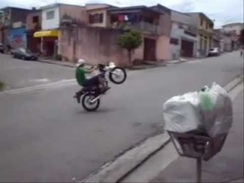 Maza Wheeling Grau De Fan E Biz video