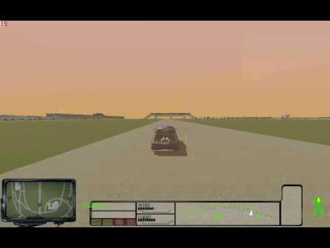 Street Legal Racing - Redline 2.2.1 MWM Jack V2 RePack (2003) (SLRR