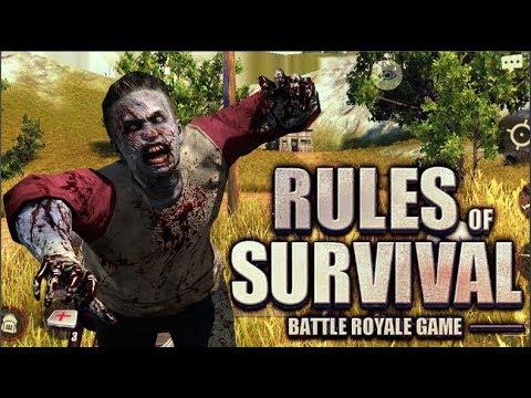 rules of survival para pc en espaÑol   como descargar e