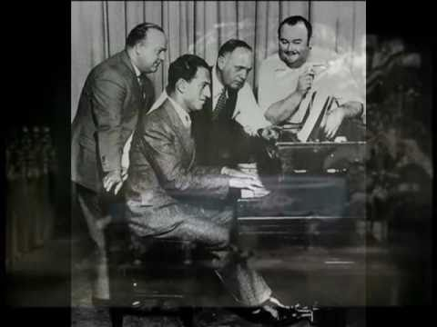 Gershwin in Focus with Jack Gibbons and Sir Ben Kingsley