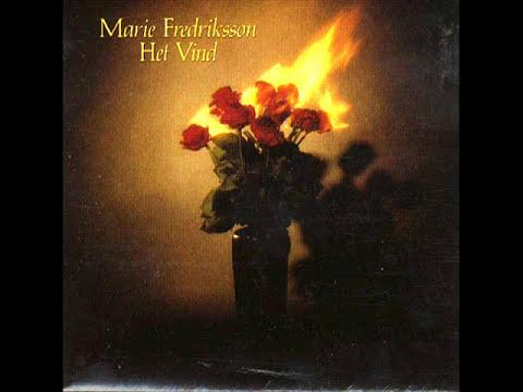 Marie Fredriksson - Rickie Lee