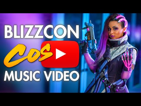 Blizzcon 2016 Most Epic Cosplays.mp3