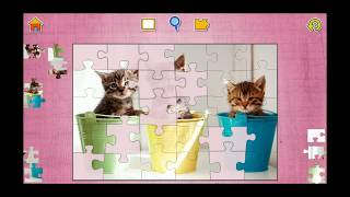 Cute Cats And Kittens Video For Kids Apps Game Play