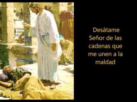ORACION DE LIBERACION , EXORCISMO Y SANIDAD DEL PADRE MOISES LÁRRAGA (Con subti