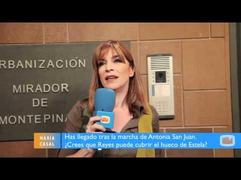 María Casal: