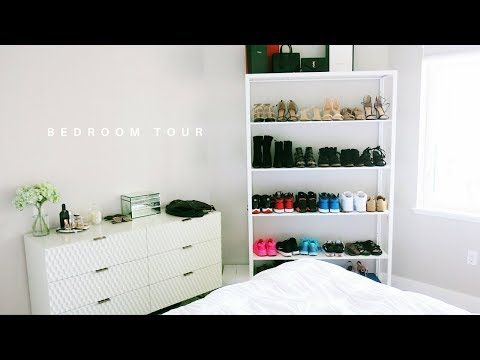 Bedroom Tour!