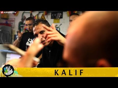 HALT DIE FRESSE - 03 - NR. 113 - KALIF Music Videos
