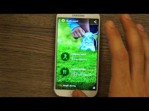 Samsung Galaxy S4 Tips and Tricks. Air View. Gestures. S Health. Smart Scroll. Smart Pause - iGyaan