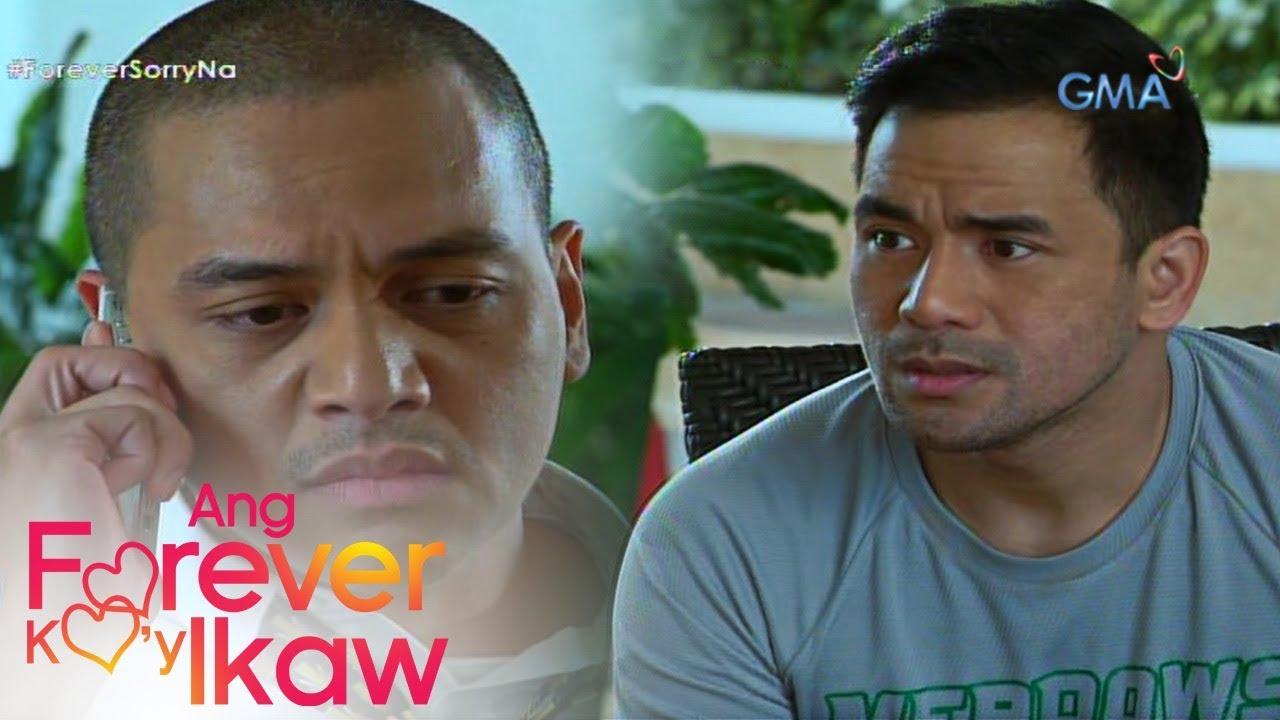 Ang Forever Ko'y Ikaw:  Absuwelto ang leche flan ni Ginny