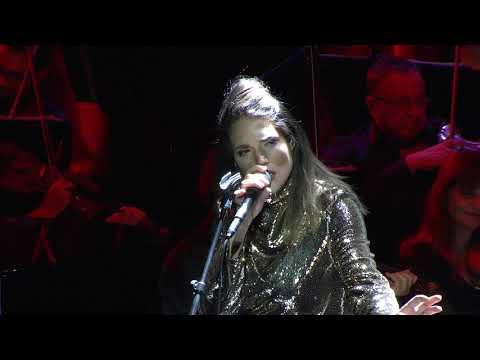 I Put A Spell On You – מארינה מקסימיליאן ותזמורת הקאמרטה ירושלים עם שלומי שבן