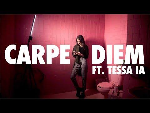 VINILOVERSUS - Carpe Diem Feat. Tessa ia