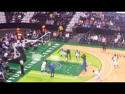 Dallas mavericks vs New Orlean pelicans live
