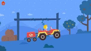 #14 Dinosaur Park - Video Game For Kids - Gamese VVC