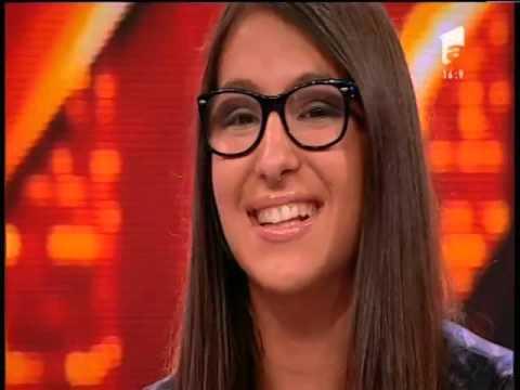 Prezentare: Mara Ivașcu, suprinsă de jurații X Factor cu un tort!