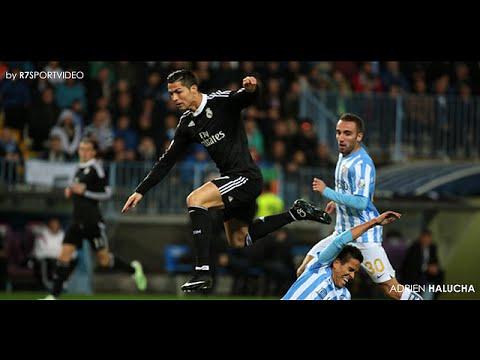Cristiano Ronaldo 2014/2015 ► The Legend   All Skills & Goals   1080p HD