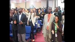 2014 FIVE FOLD LEADERSHIP SEMINAR- KEYS FOR EFFECTIVE KINGDOM MINISTRY - DR. MYLES MUNROE