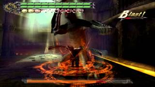Devil May Cry 3 ALL BOSSES [Dante Must DIe]