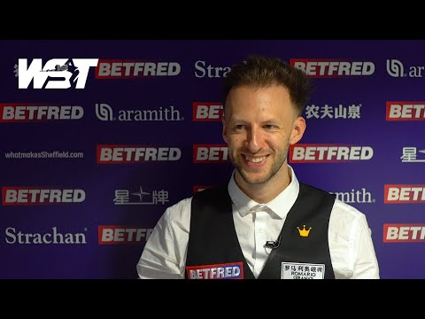 Trump Overcomes Ford In Tough First Test | Betfred World Championship