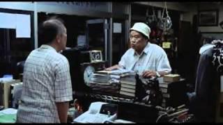 Hoshi Mamoru Inu 『星守る犬』 / dir.Takimoto Tomoyuki; act.N.Toshiyuki, T.Tetsuji (06.11)