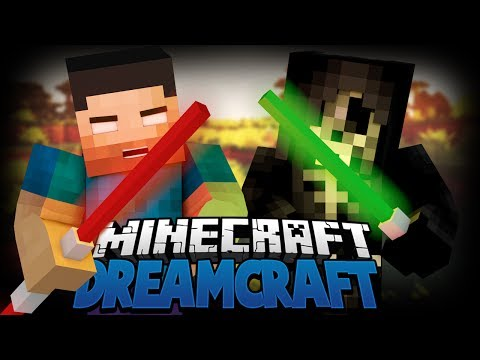 Minecraft: DREAMCRAFT Let's Play | Ep.16