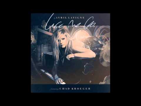 Avril Lavigne Albums Let go Lyrics Avril Lavigne Let me go ft