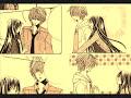 S.A. Special A  Hikari And Kei