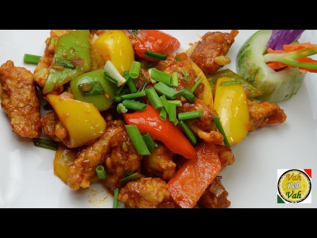 sddefault Indo  Chinese Cooking   By Chef Sanjay Thumma