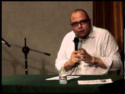 51 AÑOS DE JAZZ EN VENEZUELA Part 06 (producido por Willy Díaz)