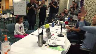 Angelica Hale Singing 34 Oh Holy Night 34