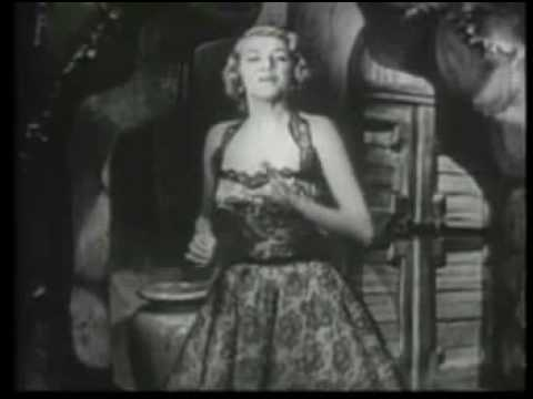 Rosemary Clooney - Botch-a-Me