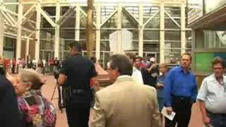 Thumb Anciana de 61 años es arrestada en una conferencia de McCain