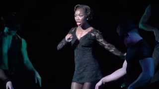 Watch Chicago The Musical Roxie video
