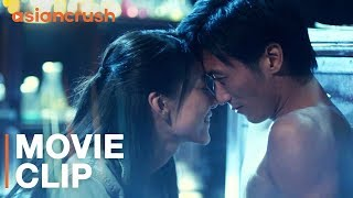 Childhood friends become grown-up lovers    Clip from 'But Always'