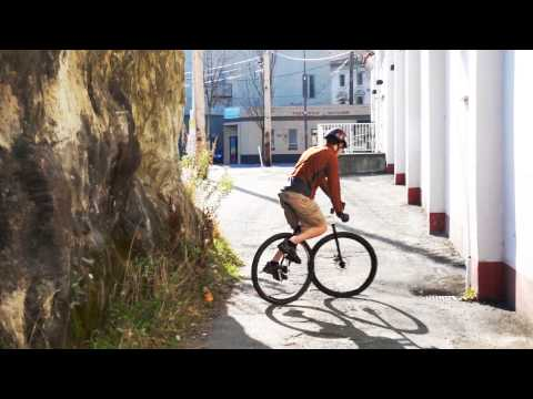 "The ""bicymple"" promo video"