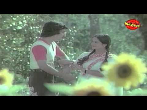 Muthinu Vendi | Swathu (1980) Malayalam Movie Songs | Music  By G Devarajan video