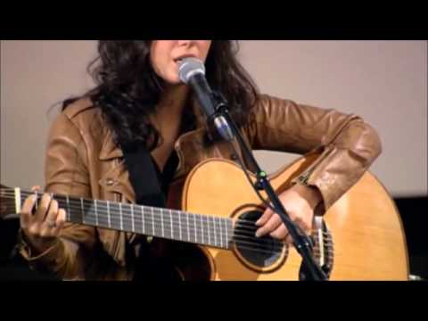 Katie Melua - Cry of the lone wolf [acoustic]