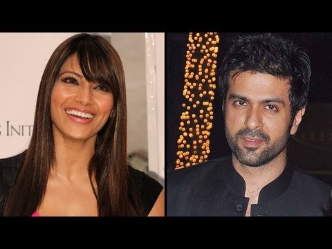 Are Bipasha Basu and Harman Baweja Dating?