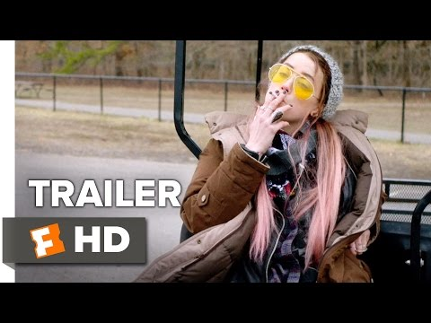 One More Time Official Trailer #1 (2016) - Christopher Walken, Amber Heard Movie HD
