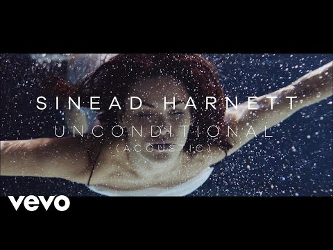 Sinead Harnett - Unconditional (Acoustic)