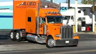 ALLIED - PETERBILT /  ALAMEDA TRUCK WASH