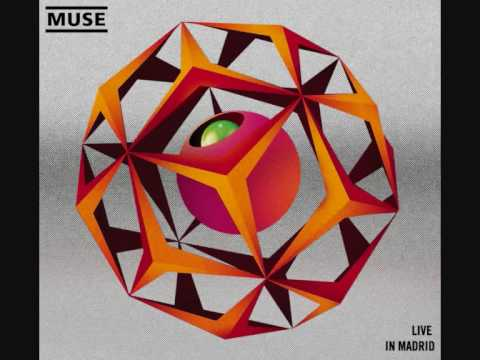 Undisclosed Desires Live in Madrid 2009 Muse