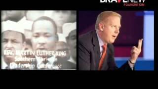 Glenn Beck is NOT Martin Luther King Jr.
