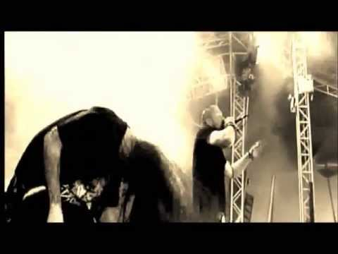 Anaal Nathrakh - In The Constellation Of The Black Widow (Live @ Roskilde, 2013)