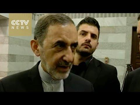 Iran willing to help Iraq fight ISIL