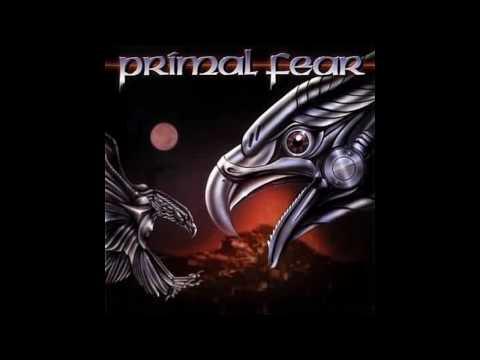 Primal Fear - Speed King